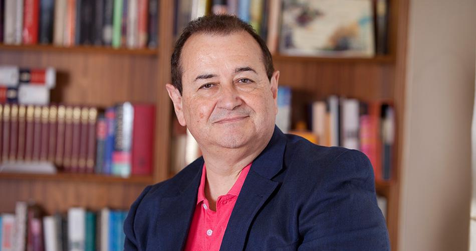 Juanjo Hernando Arias