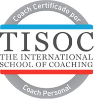 Coach certificado TISOC